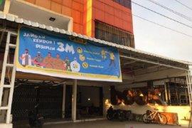 Kota Singkawang gencarkan sosialisasi protokol kesehatan