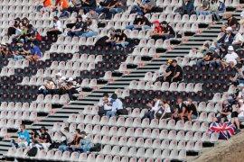 Penonton Grand Prix Bahrain terbatas untuk para pekerja medis dan keluarga