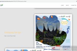 Menangkan poling API Award, warga Kampung Sarugo dalang donasi
