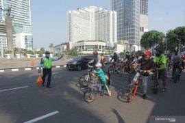 DKI Jakarta perpanjang PSBB transisi hingga 22 November