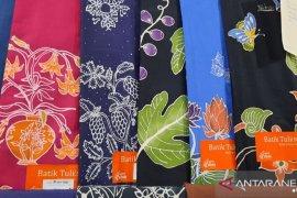 Kisah sehelai Batik Tuli (s) dari Palbatu