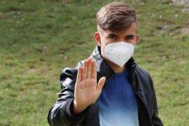 Bau mulut selama pakai masker, ini penyebabnya