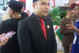 DPRD loby provinsi dan pusat tangani eks kebakaran