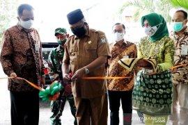Bupati Aceh Barat minta Bank Syariah Mandiri salurkan bantuan untuk pelaku UMKM