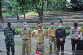 Bima Arya sebut ada tren lonjakan kasus positif COVID-19 di Kota Bogor