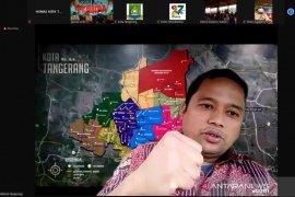 Bantu tangani bencana, Pemkot Tangerang bentuk gugus tugas pemuda