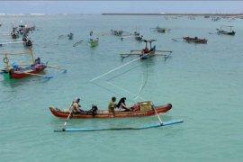 Program sekolah lapang cuaca nelayan
