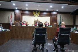 Jalani sidang Tipikor, saksi sebut Djoko Tjandra orang hebat di Malaysia