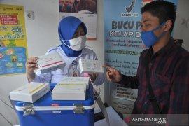 BPOM sediakan pojok BPOM di lima pasar Palembang Page 2 Small