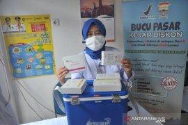 BPOM sediakan pojok BPOM di lima pasar Palembang Page 3 Small