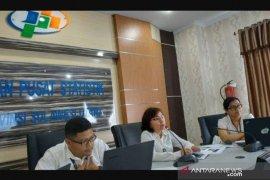 BPS rilis sebanyak 287.640 orang di Sulut terdampak COVID-19