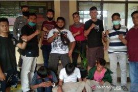 Polisi tangkap 3 terduga pelaku pembunuhan pemuda di Balai Buntar Bengkulu