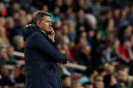 Celta Vigo resmi pecat pelatih Oscar Garcia