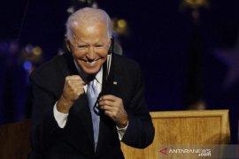 "Pemimpin Hamas mendesak Biden batalkan ""kesepakatan abad ini""  ala Trump"