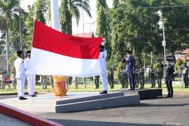 Bupati : Perjuangan para pahlawan terus dikenang