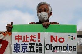 Penonton non-Jepang akan diizinkan untuk menghadiri Olimpiade Tokyo