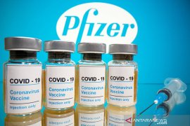 Vaksin COVID-19 Pfizer dan Moderna bisa digunakan di AS