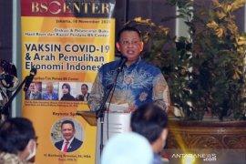 MPR apresiasi Bea Cukai edukasi bagi UMKM