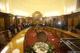 Armenia: Pembunuhan terhadap PM Nikol Pashinyan dicegah