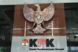 KPK sebut ada dua kepala daerah yang akan ditahan