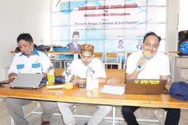 Senator Fachrul Razi : Wartawan pantas jadi pahlawan di tengah pandemi