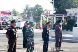 Ketua DPRD : Semangat pahlawan jadi teladan