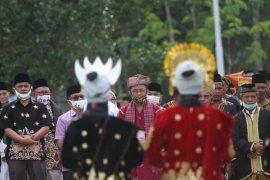 Indra Catri ingin tradisi di Sumatera Barat tetap lestari