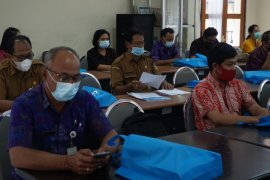 BKKBN Bali : sedikit, kebutuhan KB yang tak terlayani