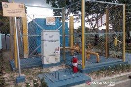 Wabup Hamdam harapkan seluruh warga bisa nikmati sambungan gas rumah