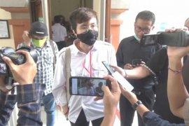 Dokter Tirta beri dukungan ke terdakwa Jrx SID di pengadilan