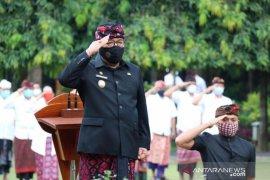 Wagub Bali: Kobarkan semangat Pahlawan untuk kebangkitan ekonomi