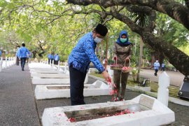 Arief ajak warga jadi pahlawan putus penularan COVID-19