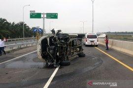Seorang anggota DPRD Malang meninggal dalam kecelakaan di Sragen, dua lainnya kritis