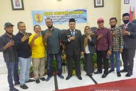 Video-Dilantik Wakil Ketua DPRD HST, H Asoy ingin eksekutif dan legislatif makin sinergis