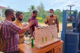 DPMG Aceh Timur nilai inovasi teknologi tepat guna ditengah COVID-19