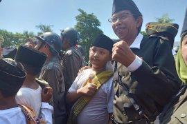 Hari Pahlawan, Ketua DPRD Surabaya berharap  perkuat persatuan pulihkan kesehatan dan ekonomi