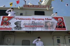Polri bangga Kapolri pertama R.S. Soekanto menjadi pahlawan nasional