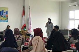 JR Banten berkolaborasi edukasi mahasiswa Universitas Primagraha Serang tentang pajak daerah
