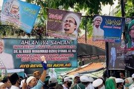 Anggota DPRD DKI minta langkah Polri soal kerumunan Petamburan dihargai