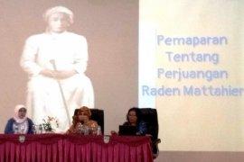 Pejuang asal Jambi Raden Mattaher akan terima gelar pahlawan nasional