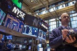 Wall Street dibuka melonjak dengan Indeks Dow Jones naik di atas 1.500 poin