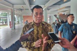 Rektor UI ajak doakan tenaga kesehatan yang gugur tangani pandemi COVID-19