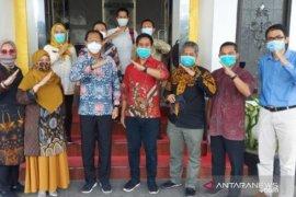 UBB- Pemkab Belitung Berkomitmen Terus Bersinergi