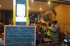 Satpol PP Kota Kediri intensifkan operasi penerapan protokol kesehatan
