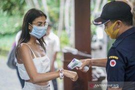 Kemenparekraf sosialisasi penerapan protokol kesehatan CHSE kepada ekspatriat India