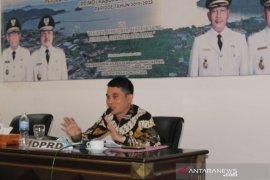 Anggota DPRD Kayong Utara dorong komunikasi OPD terjalin baik