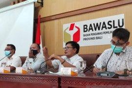 Bawaslu Bali fokuskan pengawasan dugaan  politik uang