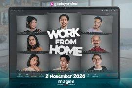 """Serial """"Work From Home"""", cerita komedi tentang lika-liku kerja di rumah"""
