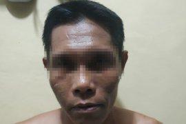Polres Tabalong amankan pelaku curanmor