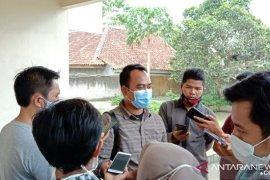 KPU Kabupaten Serang siapkan bilik khusus pemilih terkonfirmasi COVID-19